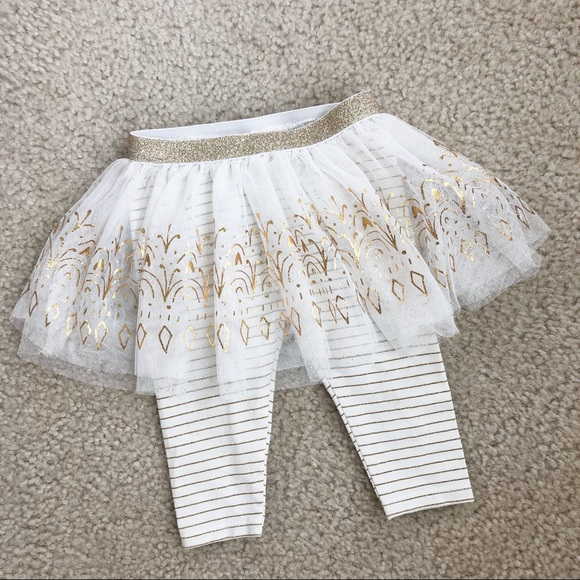 Baby Starters Other - Baby Girl Skirt/Pant (NWOT)